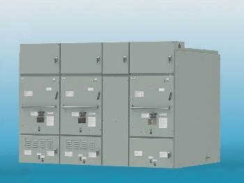 VH2 24kV AIS Switchgear